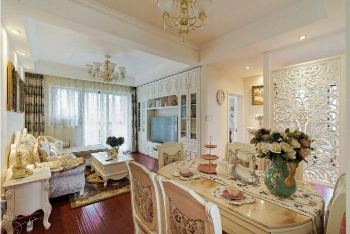 【天津装修】欧式风格家居,你想怎么设计?